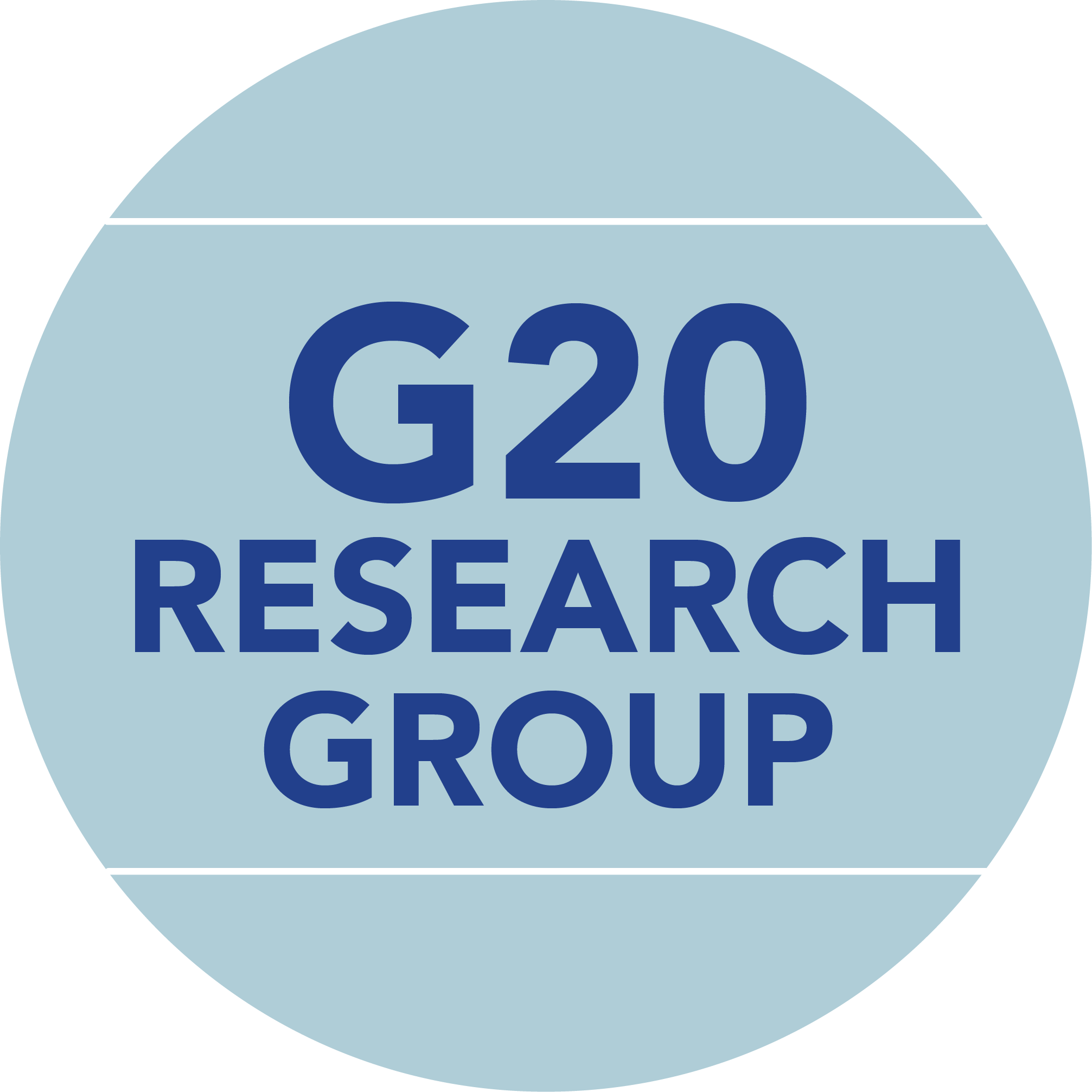 G20 Research Group